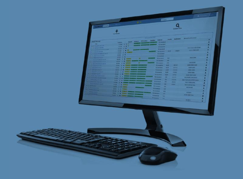 Stammdatenmanagement Software mit dem Tooltracer