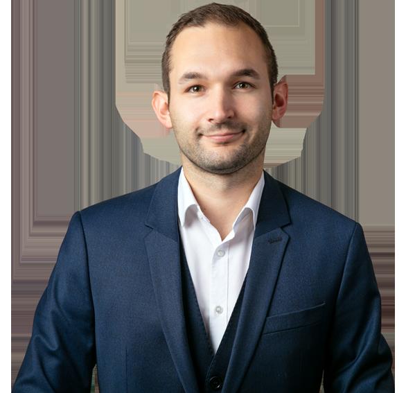 Benjamin Theiler, Digitial Innovation Manager