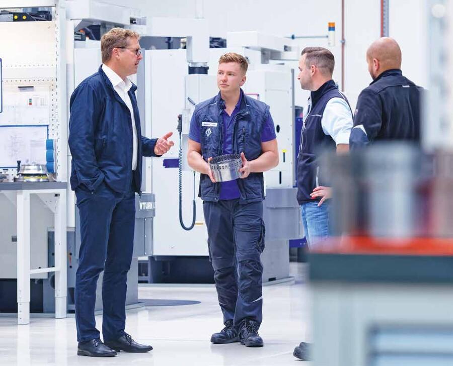 Fischer & Kaufmann - Kundenstimme zur Tooltracer Software